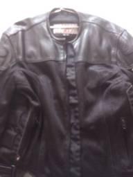 Jaqueta de moto
