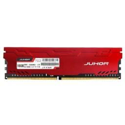 Memória RAM Ddr4 Nova 4GB 2400mhz (Desconto de R$ 20 no kit com 2 unidades)