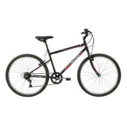 Bicicleta Aro 26 Caloi Aluminio Nova