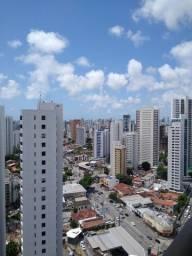Título do anúncio: Apartamento para aluguel com 70 metros quadrados com 3 quartos em Rosarinho - Recife - Per