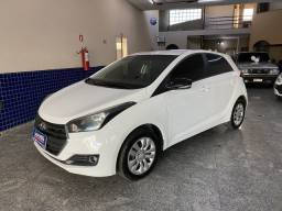 Título do anúncio: Hyundai hb20 2018 1.6 comfort plus 16v flex 4p manual