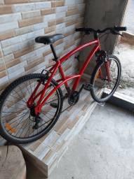 Título do anúncio: Bicicleta caloi 100