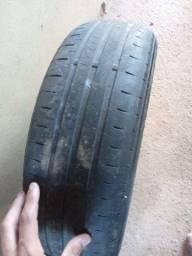 Vendo 3 pneus 175/ 65 R 14