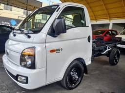 Título do anúncio: Novo HR 2.5 Diesel Completo