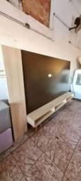 Painel com nicho grande MDF 2.80cm - ENTREGO