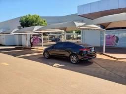 Hyundai Elantra 2018 Completo