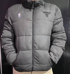 Jaqueta importada Chicago Bulls (Americana)