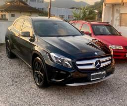 Mercedes-Benz GLA 200 Style 2016