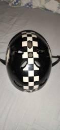 capacete skt barato original Traxart