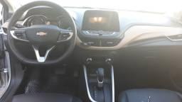 Onix Plus Sedan Premier Prata