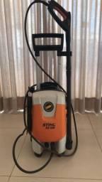 Título do anúncio: Máquina de alta pressão STIHL RE 108 110v