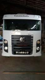 Caminhão Wolkswagem 24-250 Estado de novo - 2010