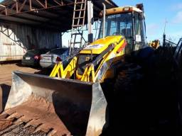 Vendo Reto Escavadeira ano 2016