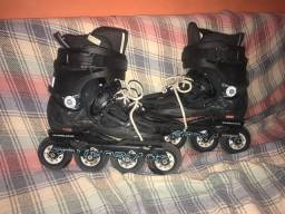 Patins Rollerblade Max Wheel 80