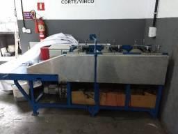 Máquina Flexográfica para papelão