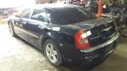 Sucata Chrysler 300C 3.5 V6 2009 Sucata (leia o anuncio)