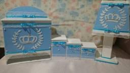 Kit higiene 100$