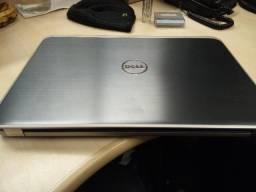 """Vendo Notebook Dell Inspiron 15R 5537 tela 15,6""""-12GB Ram - usado [bom estado e formatado]"""