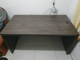 Vendo mesa de escritório Nova