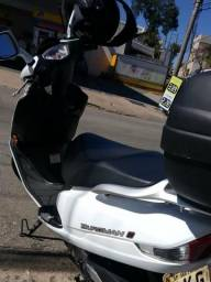 Suzuki Burgman I - 2017