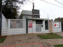 Apartamento residencial à venda, Região do Lago 3, Cascavel.