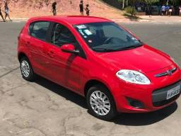 Fiat Palio Attractive 1.0 2016/2017 26 mil kms - 2017