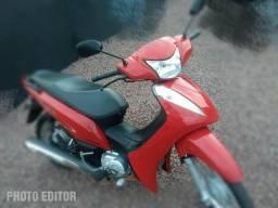 Moto Biz 2016 - 2016