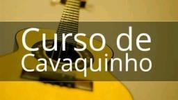 Curso de Cavaquinho On Line