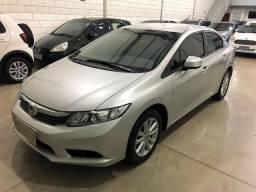 Honda Civic LXS Automatico 2015 - 2015