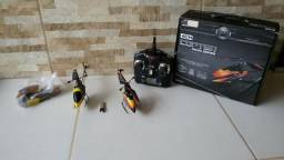 2 helicoptero v911 frete grátis