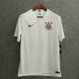 Camisas Nike Corinthians 2018