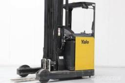 Empilhadeira Retrátil Yale MR20HD ano 2010 por apenas R$65.000,00 as vista