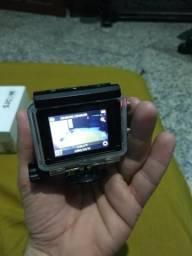 Sjcam SJ6 Legend vendo ou troco por celular