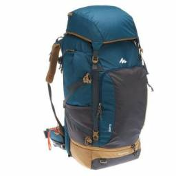 Mochila de trekking/viagem Escape 70 L masculina Quechua
