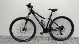 """Bicicleta Groove 21v 29"""" Feminina"""
