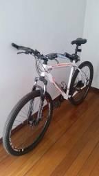 Bike muito nova