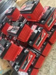 Promoca atacadao baterias st pedro ludovico - baterias estacionas novas e seminovas