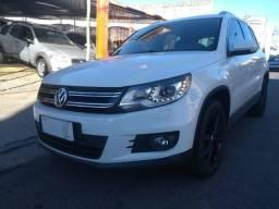 Volkswagen tiguan - 2012