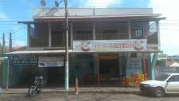 Prédio comercial bem localizado em Cosmópolis-SP. (PR0005)