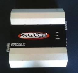 Módulo soundigital 3000