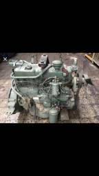 Compro motor diesel 4 cilindros!!!