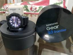 Smartwatch gear s3 fronteir