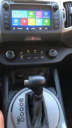 Sportage LX 2014/15 aut. Completa - 2015