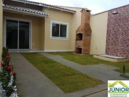 Linda casa pronta para morar no Arianópolis com 3 quartos e 2 banheiros. Receba em 1 mês
