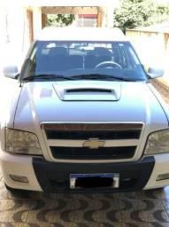S10 a Diesel 4x4 - 2009