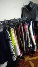 7e7be68075 Isa vintage distribuidora de roupas gentilmente usadas para brecho, desde  2017 na olx