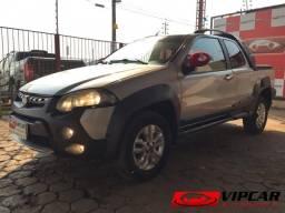 FIAT STRADA 2013/2013 1.8 MPI ADVENTURE LOCKER CD 16V FLEX 2P AUTOMATIZADO - 2013