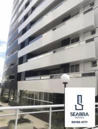 Aluguel apartamento 3 suítes- unitá R$ 4.200,00