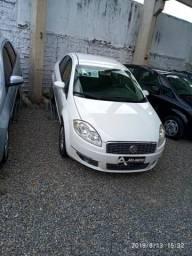 Fiat Linea 1.8 manual - 2011
