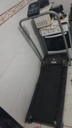 Esteira Eletronica Caloi Fitness ,Eletronic 1,4 CL3206 C